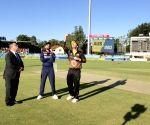 1st T20I: Australia opt to bowl against India, Natarajan makes debut