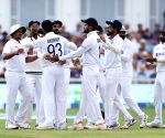 1st Test: Bumrah, Shami lead charge as India dismiss England for 183