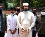 2 militants arrested for planning attack on B'desh Parliament