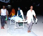 6 killed in Mogadishu suicide bombing
