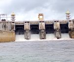 20,000 cusecs of water released from overflowing Kabini dam