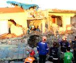 20 killed in Turkey earthquake