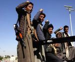 Houthi rebels arrive in Jordan for UN-sponsored prisoner swap talks