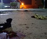24 killed in Libya clashes