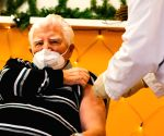 Germany recommends AstraZeneca vaccine for people over 65