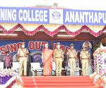 273 probationary sub-inspectors complete training in Andhra