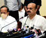 29 cabinet ministers to take oath in K'taka today