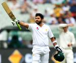 2nd Test: Abid, Azhar smash tons as Pakistan dominate Day 1