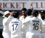India crush England in 4th Test, win series; enter WTC final
