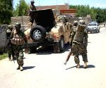 Afghan forces retakes 2 districts amid intense fighting