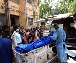 3 Covid deaths reported from Bihar's Gopalganj in 3 days