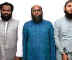 3 HuJI militants remanded in Dhaka