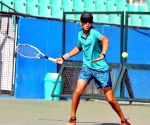 3-member Indian tennis team for world jr qualifying round