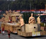 3 NE states to display their traditions on R-Day