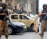 9 killed in Pak shootout
