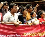 BANGLADESH DHAKA PROTEST