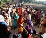 33.1 % voting in Bihar till 1 pm