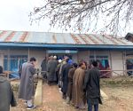 3rd phase of DDC polls registers 50.53% turnout in J&K(2nd Ld)