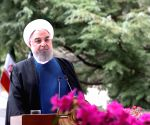 Rouhani slams US sanctions as 'oppression against poorest'