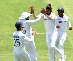 4th Test: India need 328 to win Border-Gavaskar Trophy