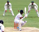 4th Test: Sundar, Thakur fight as India reach 253/6 at Tea