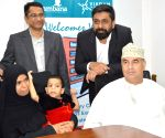 Five and a half year old Oman girl undergoes successful deep brain stimulation surgery