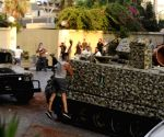 5 killed in clashes in Beirut: Report