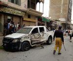 5 killed in Pakistan blast