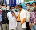 50 contractual doctors resign in Gwalior