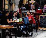 50% seating, disposable menus, say govt's SOPs for restaurants