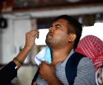 Unvaccinated persons to be tested at entrance of shopping complexes in Srinagar