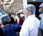 3 new cases in Bhilwara, one in Ajmer takes Raj tally to 54