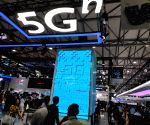 5G is our only chance to grow