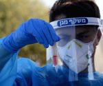 Israel reports 8,691 new Covid-19 cases