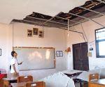 6.7-magnitude quake strikes off Indonesia