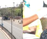 6-day lockdown in Delhi: Kejriwal (Ld)
