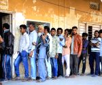 Stage set for voting in Telangana's Nagarjuna Sagar bypoll