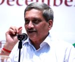 Parrikar was like a father figure: Goa CM's wife