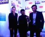 '63rd FilmFare Awards' - press meet