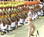 68th Independence Day Parade - Golkonda Fort