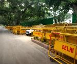 File Photos: 6A, Krishna Menon Marg