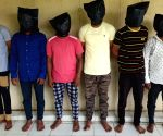 Free Photo: 7 held for kidnapping Hyderabad doctor for Rs.10 crore ransom