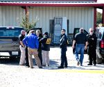 3 killed in Texas shooting, suspect identified