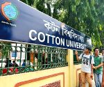 Free Photo: 7 of 15 Assam CMs ex-students of 120-yr-old Cotton University
