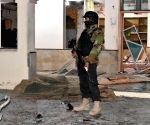 4 soldiers killed in Pakistan IED blast