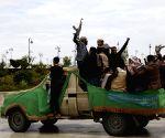 Free Photo: 84 people dead in Yemen's Marib as clashes intensify