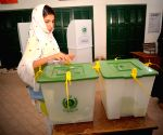 9 districts in Pak account for over 3mn voter gender gap