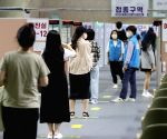 S.Korea eases rules on private gatherings