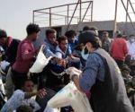 Libya, UNHCR discuss illegal migration, border control