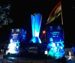 ICC Champions Trophy 2017  - replica